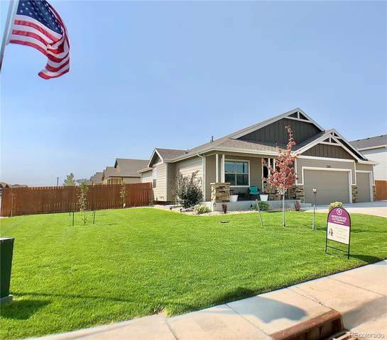 300 11th Avenue, Wiggins, CO 80654 (#7080333) :: The Margolis Team