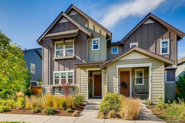 8097 E 53rd Drive, Denver, CO 80238 (#7080909) :: Symbio Denver