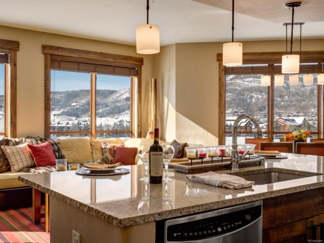 1175 Bangtail Way #4104, Steamboat Springs, CO 80487 (#7081303) :: Hometrackr Denver