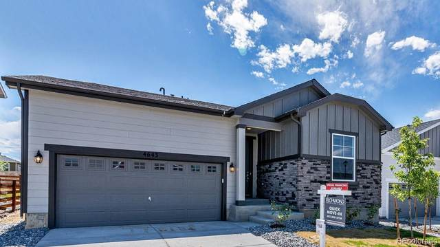 4643 S Nepal Way, Aurora, CO 80015 (MLS #7087621) :: 8z Real Estate