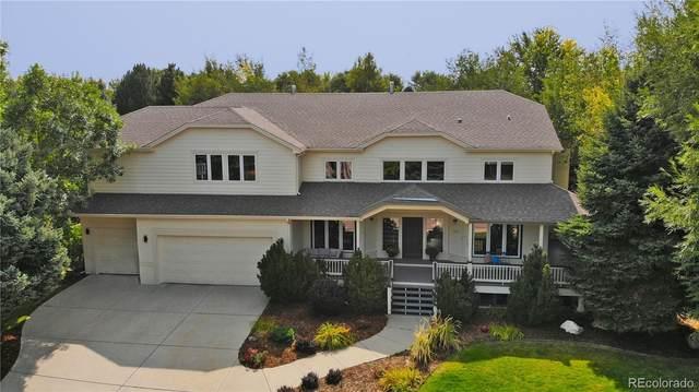 1777 Poppy Court, Lafayette, CO 80026 (MLS #7089510) :: 8z Real Estate