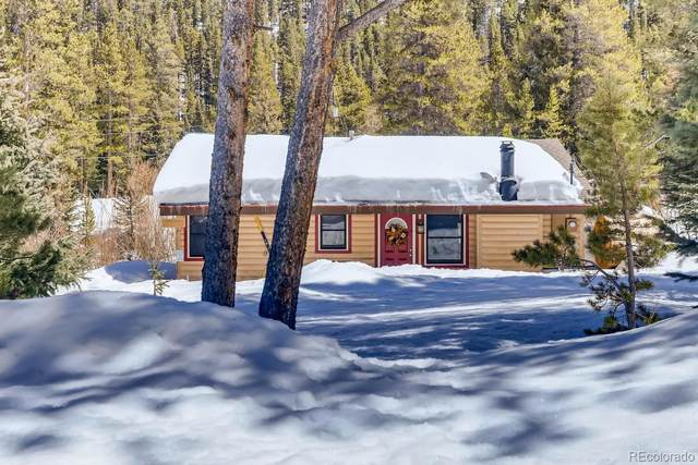 210 Sherwood Lane, Breckenridge, CO 80424 (#7102655) :: The Gilbert Group