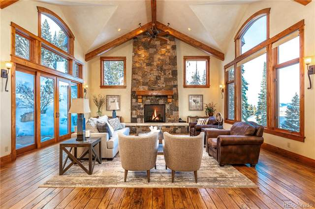 2501 Clubhouse Drive Drive, Steamboat Springs, CO 80487 (#7109746) :: Berkshire Hathaway Elevated Living Real Estate