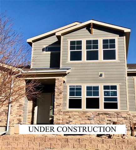 15501 E 112th Avenue 1B, Commerce City, CO 80022 (#7110725) :: Mile High Luxury Real Estate