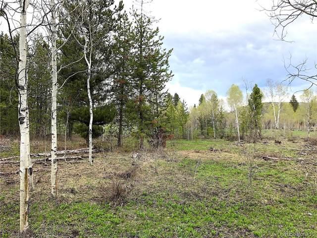 20890 Pinto Way, Oak Creek, CO 80467 (MLS #7111647) :: 8z Real Estate
