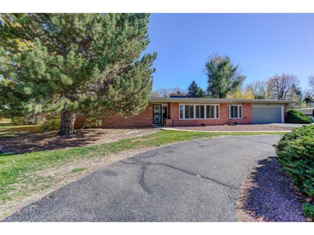 6122 S Aberdeen Street, Littleton, CO 80120 (MLS #7123465) :: 8z Real Estate