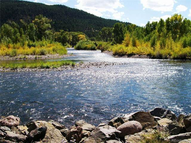 lot 24 Riverside Court, South Fork, CO 81154 (#7127559) :: iHomes Colorado