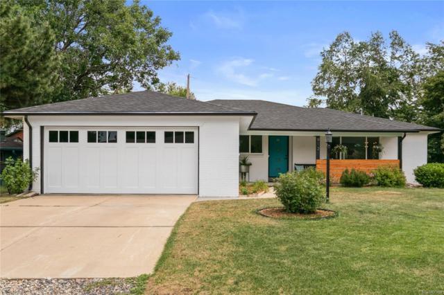 912 S Elmira Street, Denver, CO 80247 (#7130394) :: HomePopper