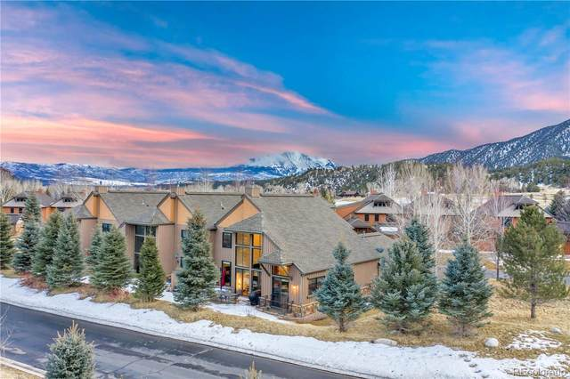 90 Primrose Lane, Carbondale, CO 81623 (#7148135) :: Kimberly Austin Properties