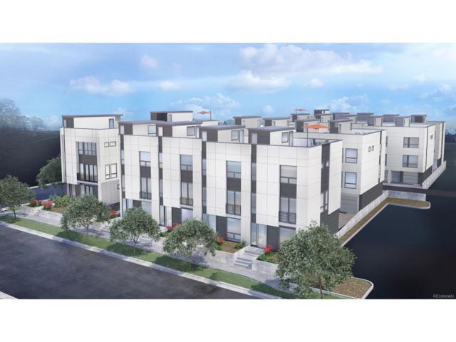 1238 E Asbury Avenue, Denver, CO 80210 (MLS #7151752) :: 8z Real Estate