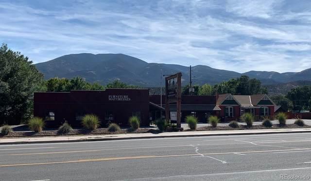 325 W Rainbow Boulevard, Salida, CO 81201 (MLS #7183507) :: 8z Real Estate