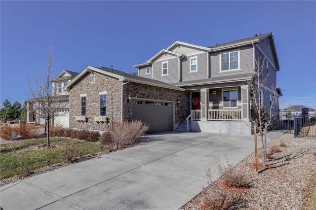 26869 E Irish Place, Aurora, CO 80016 (MLS #7190328) :: 8z Real Estate