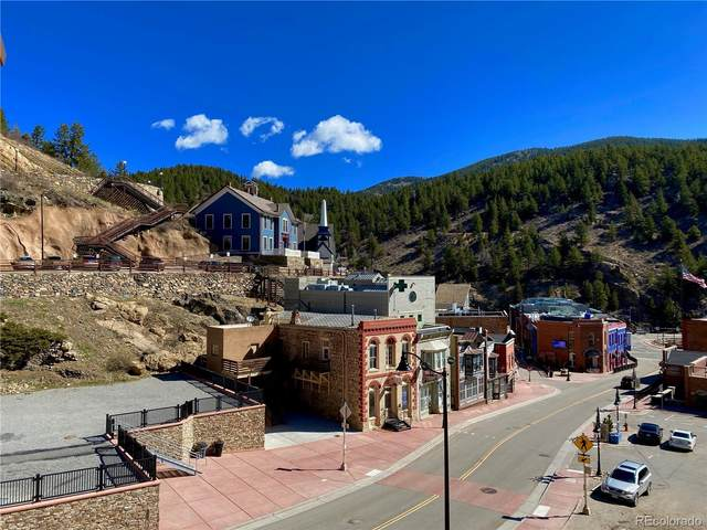 241 Gregory Street, Black Hawk, CO 80422 (#7193305) :: Hudson Stonegate Team
