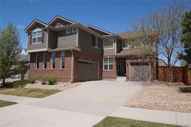 24583 E Crestridge Place, Aurora, CO 80016 (MLS #7196464) :: 8z Real Estate