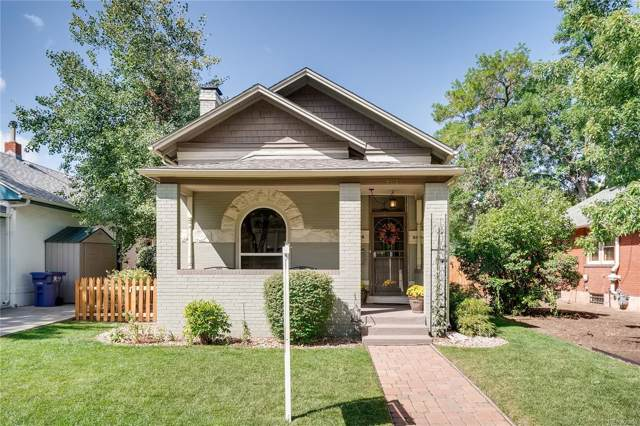 4017 King Street, Denver, CO 80211 (MLS #7204952) :: Bliss Realty Group