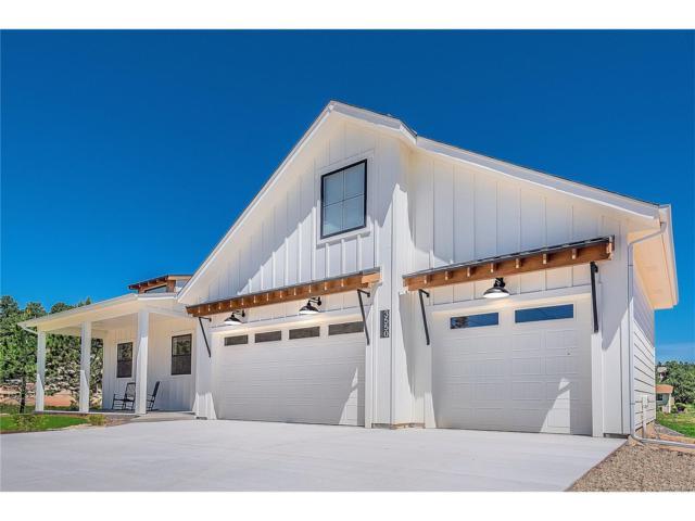 3550 Mesa Verde Road, Monument, CO 80132 (MLS #7212194) :: 8z Real Estate