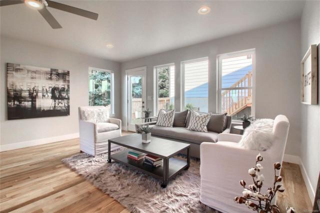 2778 S Sherman Street, Englewood, CO 80113 (MLS #7214060) :: 8z Real Estate