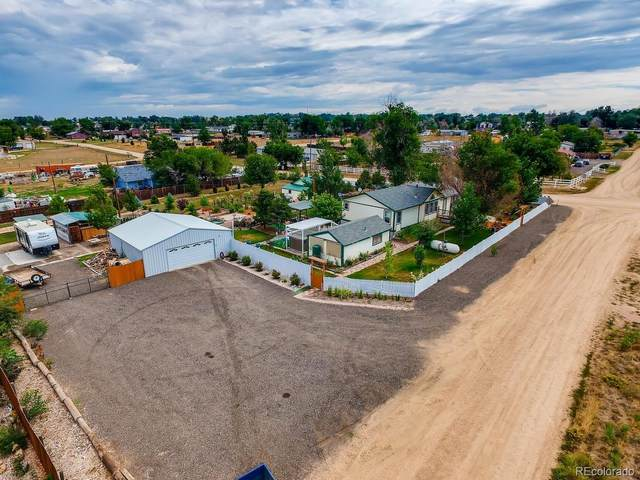 15201 Casler Avenue, Fort Lupton, CO 80621 (MLS #7224239) :: 8z Real Estate