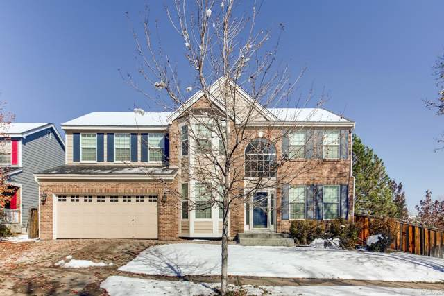 5674 S Ingalls Street, Denver, CO 80123 (#7229001) :: The DeGrood Team