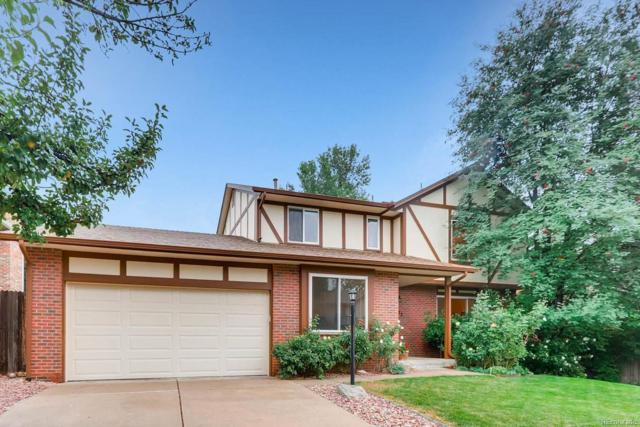 6072 S Lima Way, Englewood, CO 80111 (MLS #7232203) :: 8z Real Estate