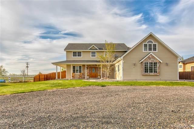 65 Bachar Drive, Fort Morgan, CO 80701 (MLS #7238630) :: 8z Real Estate