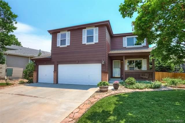 1698 E 131st Circle, Thornton, CO 80241 (MLS #7242116) :: 8z Real Estate
