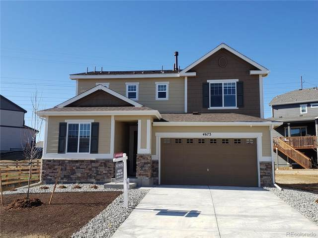 4673 S Nepal Way, Aurora, CO 80015 (MLS #7252133) :: 8z Real Estate