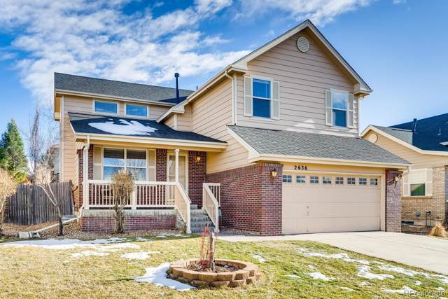 2636 S Ensenada Way, Aurora, CO 80013 (#7276096) :: The DeGrood Team