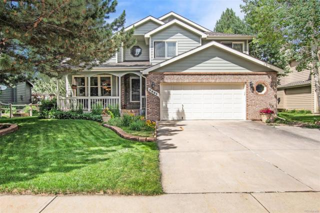 2802 Garrett Drive, Fort Collins, CO 80526 (#7277688) :: The Galo Garrido Group