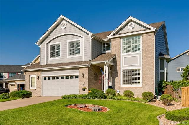 15052 Josephine Street, Thornton, CO 80602 (#7295543) :: Kimberly Austin Properties