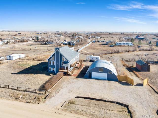 1968 Mountain View Drive, Erie, CO 80516 (#7295589) :: The Brokerage Group