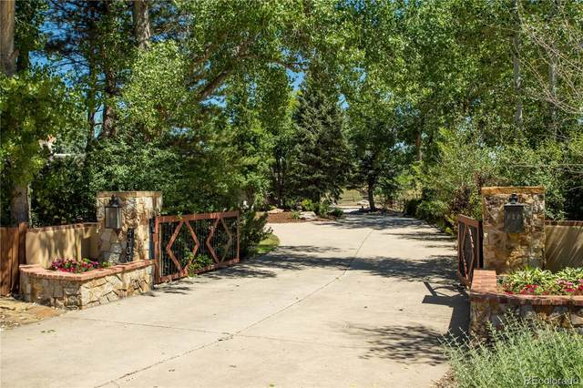 4900 S Birch Street, Cherry Hills Village, CO 80121 (#7303874) :: Relevate | Denver