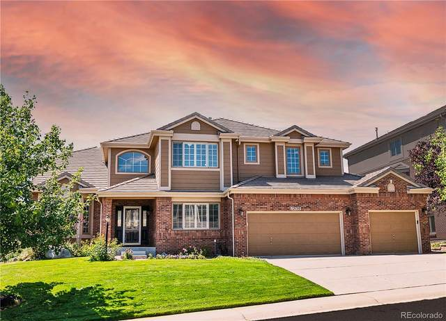 12150 W Auburn Avenue, Lakewood, CO 80228 (MLS #7307426) :: Neuhaus Real Estate, Inc.