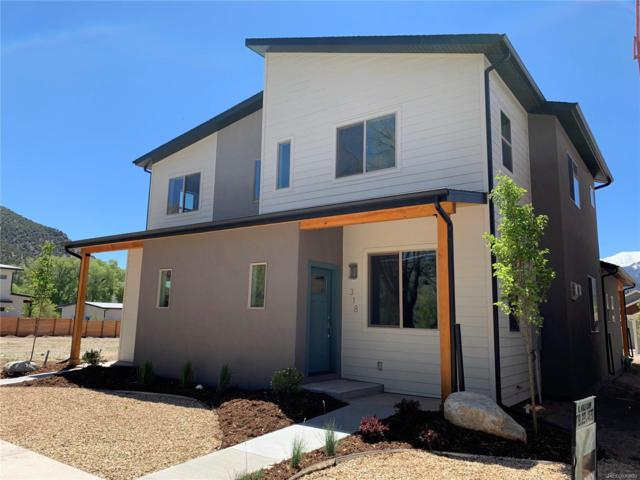 318 Old Stage Road, Salida, CO 81201 (#7322572) :: The Heyl Group at Keller Williams
