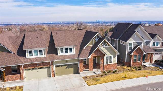 6876 Brentwood Court, Arvada, CO 80004 (#7324441) :: The Dixon Group