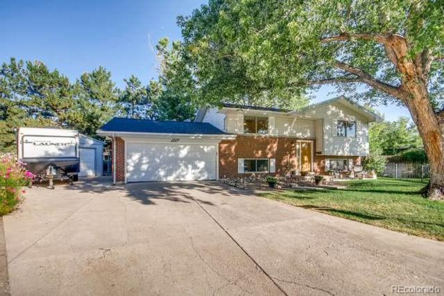 1439 S Drexel Way, Lakewood, CO 80232 (#7349198) :: My Home Team