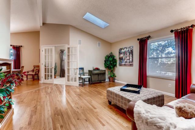 4711 S Idalia Street, Aurora, CO 80015 (MLS #7349827) :: 8z Real Estate