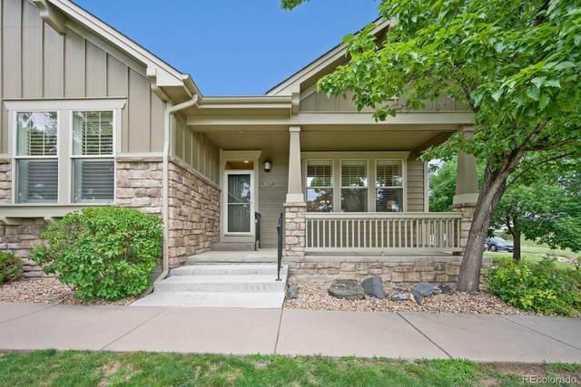8450 W Quarles Drive, Littleton, CO 80128 (MLS #7350023) :: Find Colorado