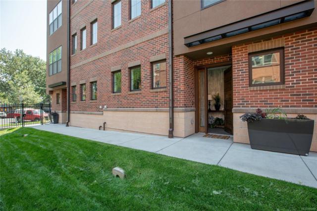 232 E Olive Street, Fort Collins, CO 80524 (#7360811) :: Wisdom Real Estate