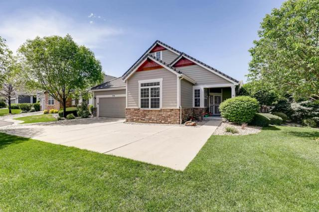 714 Windflower Drive, Longmont, CO 80504 (#7364219) :: The Galo Garrido Group