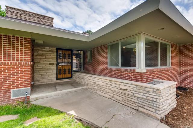 1 S Forest Street, Denver, CO 80246 (#7386330) :: The Heyl Group at Keller Williams