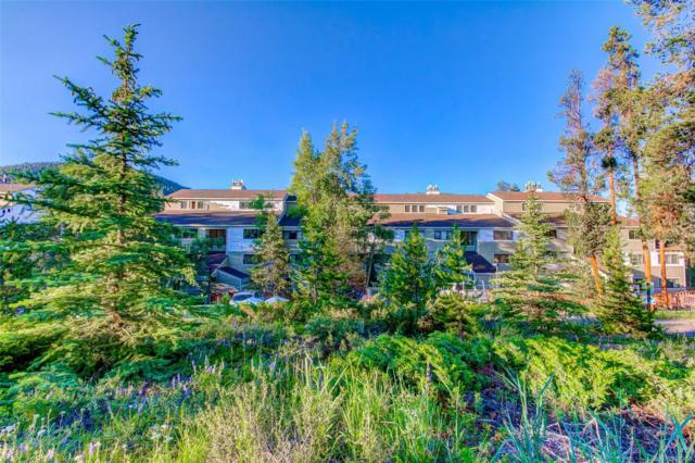 180 Tennis Club Road #1645, Dillon, CO 80435 (#7388493) :: Bring Home Denver with Keller Williams Downtown Realty LLC