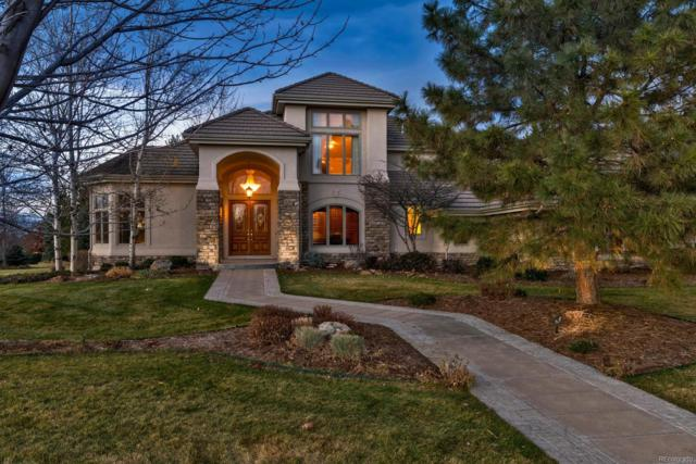 5791 S Aspen Court, Greenwood Village, CO 80121 (#7402670) :: Structure CO Group