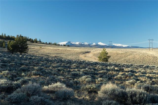 Prcl 1-A Trct 56, Twin Lakes, CO 81251 (#7404244) :: The DeGrood Team