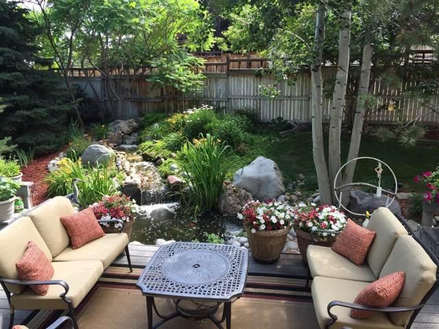 2717 Rockbridge Circle, Highlands Ranch, CO 80129 (MLS #7406257) :: 8z Real Estate