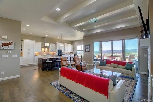 18866 W 87th Lane, Arvada, CO 80007 (MLS #7413423) :: 8z Real Estate
