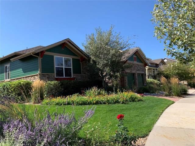 26114 E Peakview Place, Aurora, CO 80016 (MLS #7422082) :: 8z Real Estate