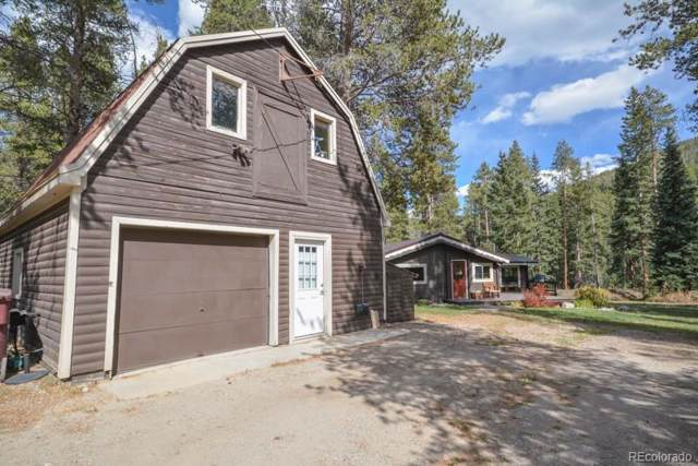 5780 State Hwy 9, Breckenridge, CO 80424 (#7422474) :: Bring Home Denver with Keller Williams Downtown Realty LLC