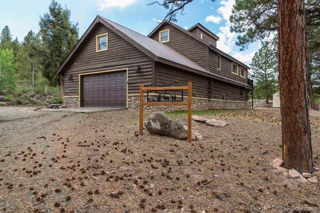 15410 State Highway 149, Powderhorn, CO 81243 (#7425946) :: Re/Max Structure