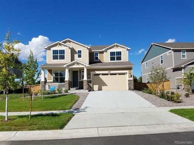 10109 E Kansas Avenue, Aurora, CO 80247 (#7432037) :: West + Main Homes